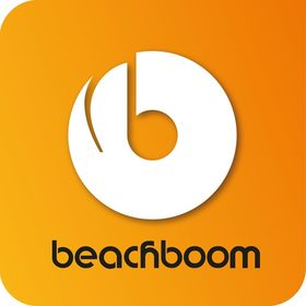 Beachboom 100% beach party