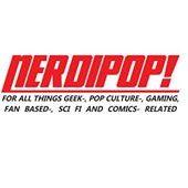 NerdiPop