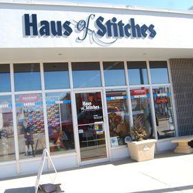 Haus of Stitches