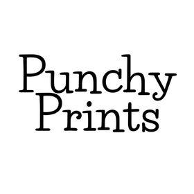 Punchy Prints