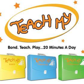 Teach My