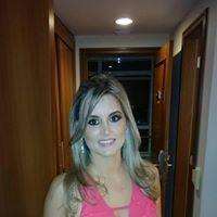Karla PS Pereira