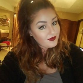 Ashley Gilio