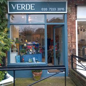 Verde London Ltd