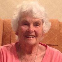 Dorothy Bartlett