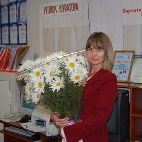 Юлия КондратьеваСмелова