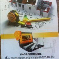 Nikostakis Underconstruction
