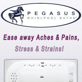 Pegasus Whirlpool Baths UK