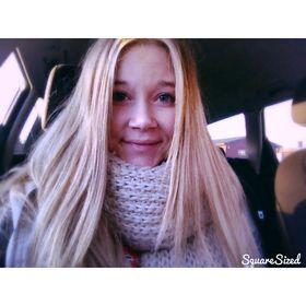 Alina Mattila