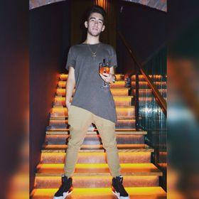Alex Skate