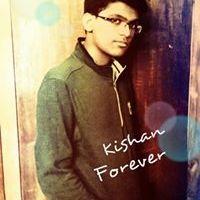 Kishan Sai