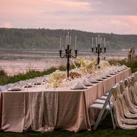 The Edgewater House, wedding & event venue