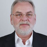 Dieter Rebehn