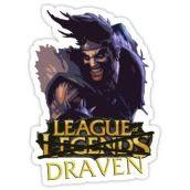 League Of Draven