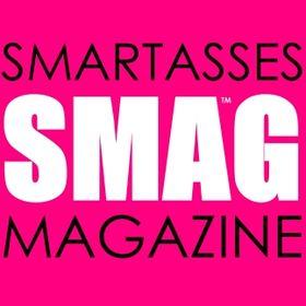 Smartasses Magazine