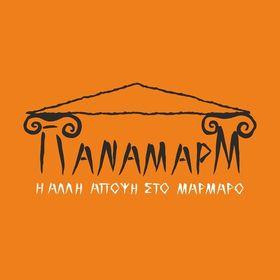 Παναμάρμ