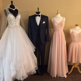 Perfect Weddings PW Bridals
