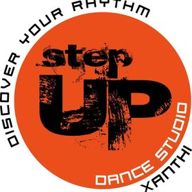 Step Up Dance Studio Xanthi