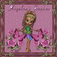 Angelina's Graphic Design