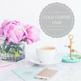 The Cold Coffee Club