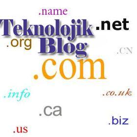 Teknolojik Blog®