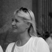 Marianne Mitt Roma