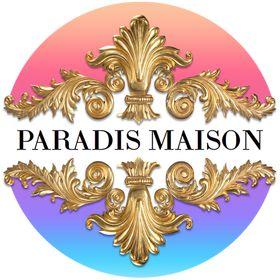 Paradis Maison Maximalist Decor & Eclectic Interior Design