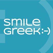 Smile Greek :-)