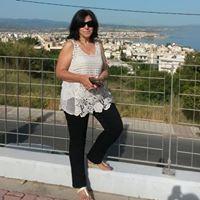 Maria Sarrimanolis Malevitis
