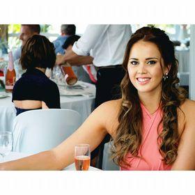 Kristen Pretorius