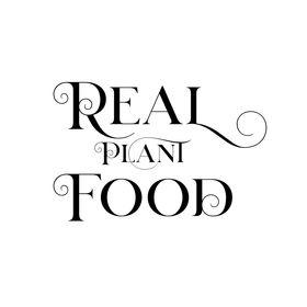 Real Plant Food