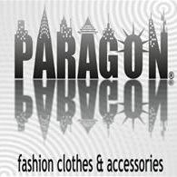 Paragon Corfu