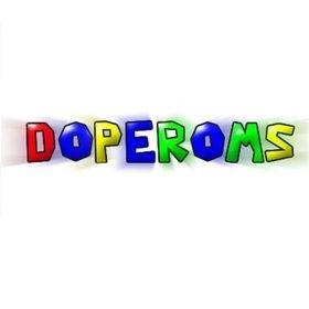 Dope Roms