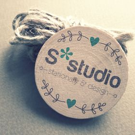 S*Studio Stationary and Design