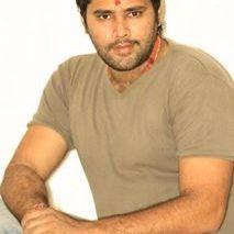 Vijay ruparel