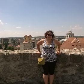 Marianna Oláh