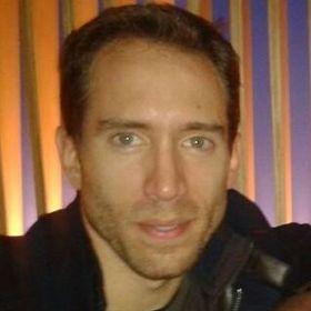 François Lecomte