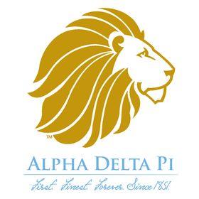 Alpha Delta Pi Sorority