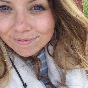 Tanja Carina Brenden Hoff