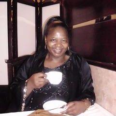 Zolly Mkefa