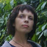 Марина Синягина