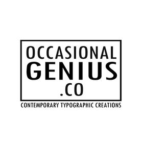 Occasional Genius Co