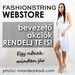 fashionstring webstore