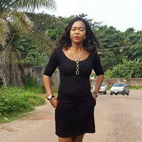Ngozi Eze