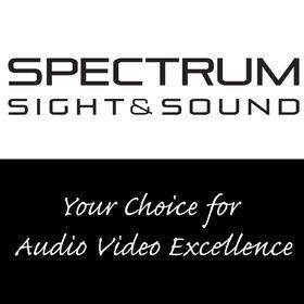 Spectrum Sight & Sound, Inc.