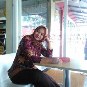 Linawati Linawati