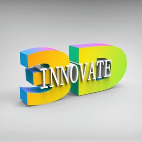 Innovated 3d