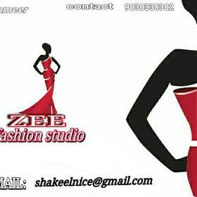 zee fashion studio