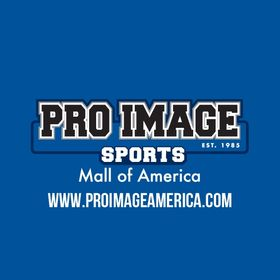 Pro Image Sports: Mall of America