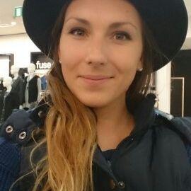 Paulina Dobrowolska